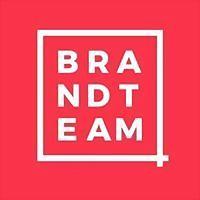 Logo 25) Brand Team