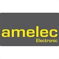 Logo 6) Amelec Electronic Gmbh
