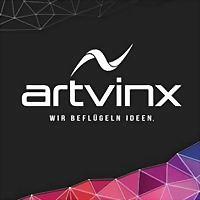 Logo 45) Artvinx