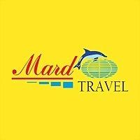 Logo 6) Mard Travel