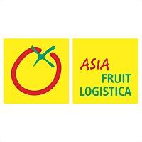 Logo 31) Asia Fruit Logistica