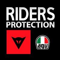 Logo 7) Riders