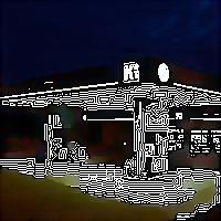 Logo 14) Stacja Paliw Ki