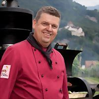 Logo 4) Markus Längle Catering