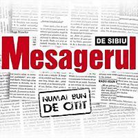Logo 54) Mesagerul De Sibiu