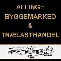 Logo 28) Allinge Byggemarked & Trælasthandel A/s