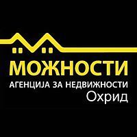 Logo 7) Moznosti Ohrid - Agencija Za Nedviznosti