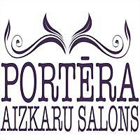 Logo 13) Aizkaru Salons Portēra