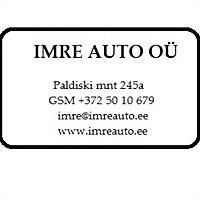 Logo 2) Imre Auto Oü