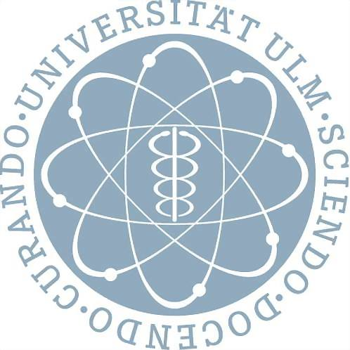 Logo 1) Universität Ulm