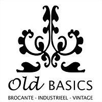 Logo 2) Old Basics
