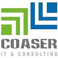 Logo 8) Coaser It & Consulting