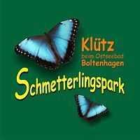 Logo 25) Schmetterlingspark Klütz