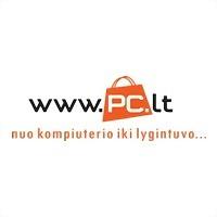 Logo 6) Pc.lt