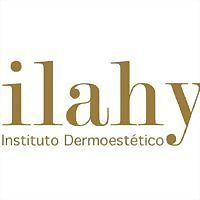 Logo 4) Ilahy Instituto Dermoestético