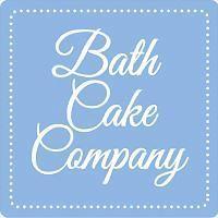 Logo 7) Bath Cake Company