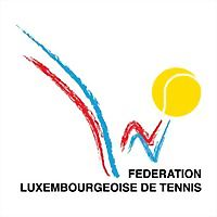 Logo 7) Flt - Fédération Luxembourgeoise De Tennis