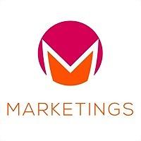 Logo 8) Marketing Services