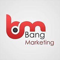 Logo 97) Bang Marketing