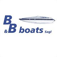 Logo 21) B&b Boats Brissago