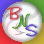 Logo 3) Bramley Nursery School