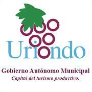 Logo 57) Gobierno Autónomo Municipal De Uriondo