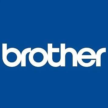Logo 8) Brother España