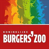 Logo 7) Burgers' Zoo