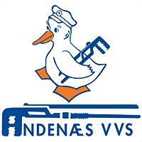 Logo 18) Andenæs Vvs As