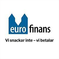 Logo 62) Euro Finans Ab
