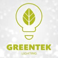 Logo 10) Greentek