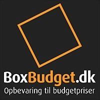 Logo 3) Boxbudget.dk