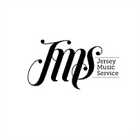 Logo 11) Jersey Music Service