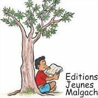 Logo 3) Editions Jeunes Malgaches