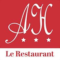 Logo 111) Astoria Hôtel