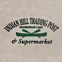 Logo 2) Trading Post