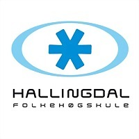 Logo 6) Hallingdal Folkehøgskule - Skaga