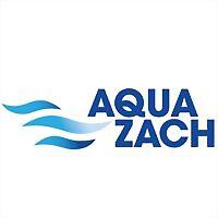 Logo 3) Aqua Zach