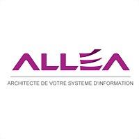 Logo 17) Allea