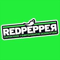 Logo 2) Redpepper T-Shirts