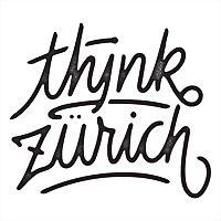 Logo 3) Thjnk Zürich
