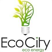 Logo 11) Ecocity