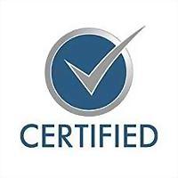 Logo 19) Certified.de - We Make Quality Happen