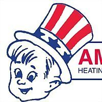 Logo 2) American Air Comfort Tech