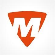 Logo 5) Megatone