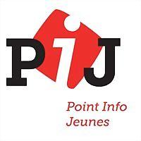 Logo 28) Point Information Jeunes (Pij)