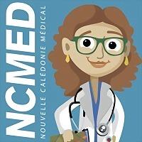 Logo 10) Nc Med - Cap Vital Santé