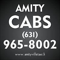 Logo 40) Amity Cabs