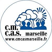 Logo 5) Cmcas Marseille