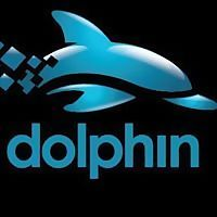 Logo 12) Dolphin Mis
